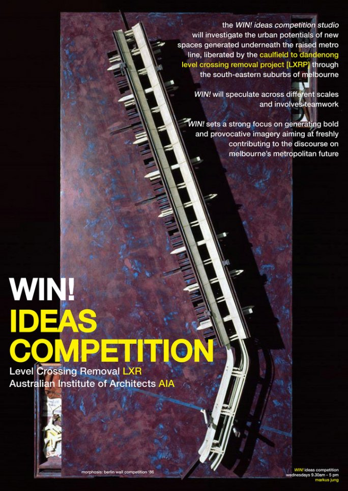 WIN! ideas competition