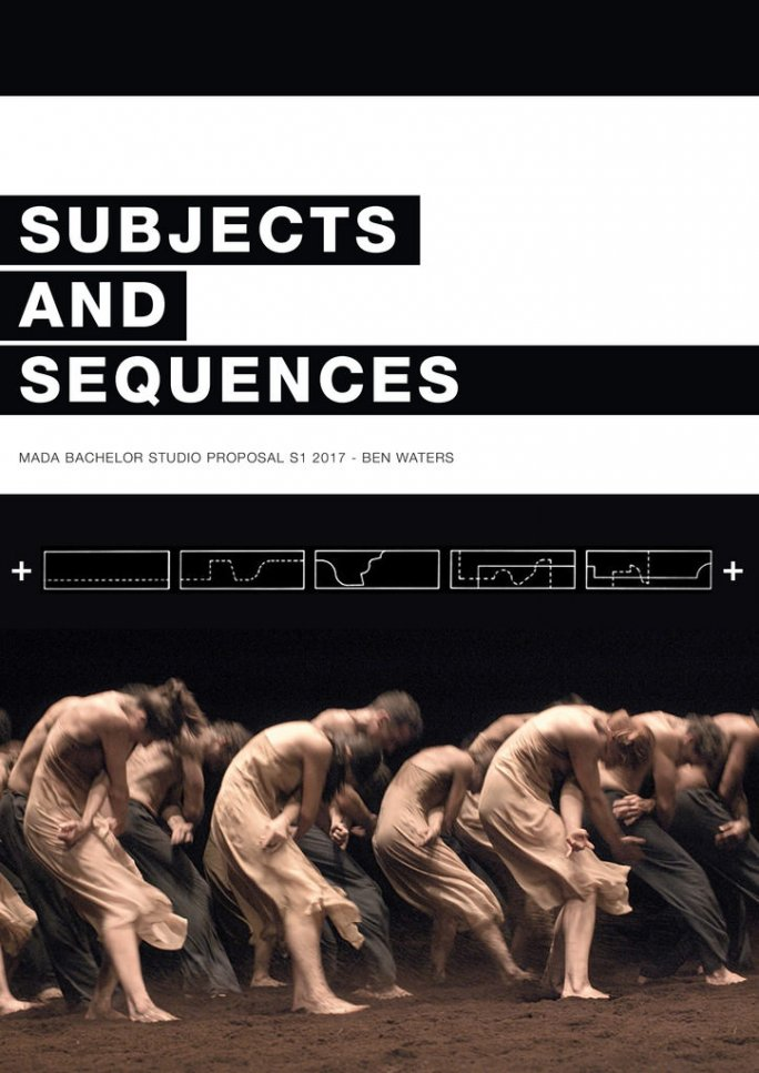 Subjects and Sequences